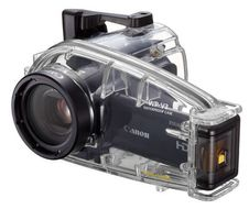 Canon, waterprof case WP-V3