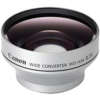 Canon, WD-H34II wide-converter (0,7x)