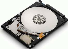 HGST Travelstar Z5K500 320GB HDD (0J11283)