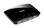 D-LINK 4-Port Superspeed USB 3.0
