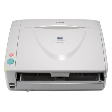 DR-6030C Document scanner