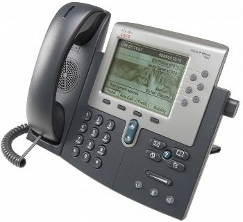 CISCO Unified IP Phone 7962G