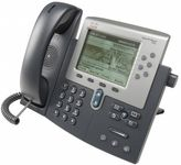 CISCO Unified IP Phone 7962G / New