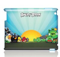 GEAR4 iPad 2 Angry Birds Family (IPAB203)