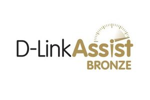D-LINK Bronze 3 Year Next