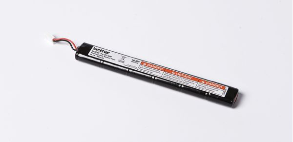 PABT500 Ni-MH rechargeable bat.