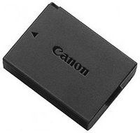 CANON Canon, camera battery LP-E10