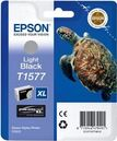 EPSON T157 Light Black Cartridge