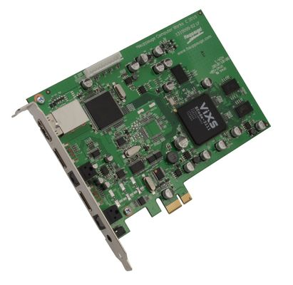 Colossus Intern HD recorder, PCI-e x1