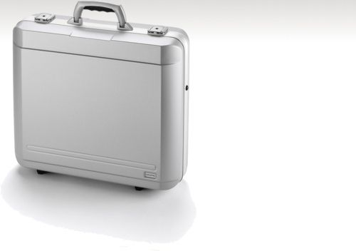 DATASMART CASE SILVER F/ NOTEBOOKS UP TO 335X270X50MM ACCS