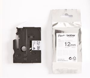 BROTHER 12MM Tape Cassette (Head