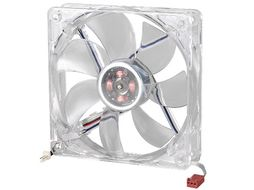 Cooler Master Case Fan BC 120 LED (Blue) 1800RPM 120mm (R4-BCBR-12FB-R1)