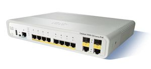 CISCO Cisco Catalyst 3560C PD