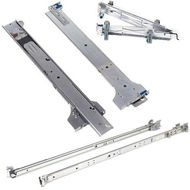 DELL Fixed 2/4-post rack rails - set (770-10979)