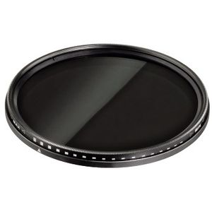 HAMA Filter Vario ND 72mm. (79172)