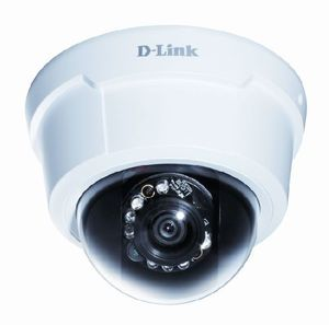 D-LINK DCS-6113 Full HD Day