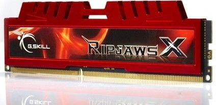 G.SKILL Ripjaws X Performance - DDR3 1866 Mhz - 2 x 8GB (F3-14900CL10D-16GBXL)