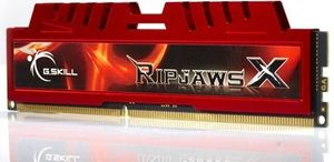 Ripjaws X Performance - DDR3 1866 Mhz - 2 x 8GB