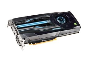 GeForce GTX 680 2GB PhysX PCI-Express 2.0, GDDR5,  2xDVI, HDMI, DP