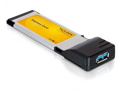 DELOCK Express Card USB3.0 (61760)
