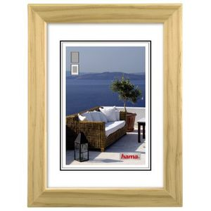 HAMA Cornwall natural      13x18 wooden frame              100835 (100835)