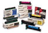 TONER CARTRIDGE YELLOW FOR OPTRA COLOR 1200 NS