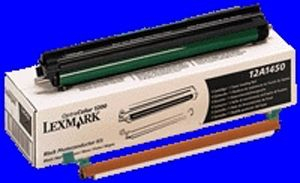 LEXMARK PHOTO UNIT BLACK FOR OPTRA COLOR 1200 NS (12A1450)