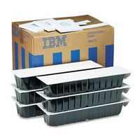 IBM TONER VERSION 2 6 PACK (1402717*6)