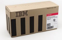 IBM IBM Infoprint 1454 Yellow Toner