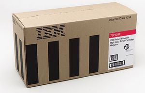 HY U&R TONER IBM IP 1354 YELLOW 15K