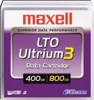 DATA CARTRIDGE 400/800GB LTO3  NS