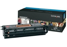 TONER CARTRIDGE BLACK 30K PGS F/ X830E SERIES