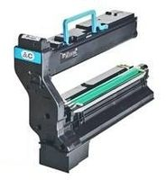 TONER CARTRIDGE CYAN F/ MC 5430DL NS