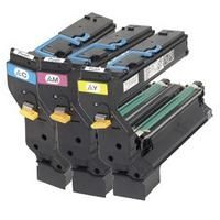 TONER VALUE KIT C M Y 6000PRINTS F/ MC5430DL NS