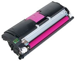 TONER CARTRIDGE MAGENTA FOR MC 2400 1500 PRINTS NS