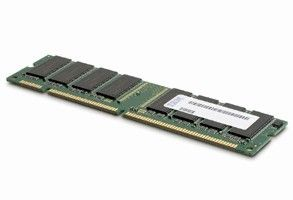 512MB DDR SDRAM UDIMM PC2-5300 CL5 NS