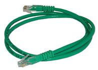 MICROCONNECT CAT5E UTP 2M Green