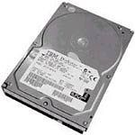 500GB Disk Drive SATA II, 3Gb/s, Simple Swap