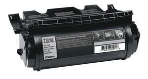 IP1532 svart toner HC (RETURN)
