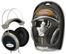 MAXELL HP-2000 Studio Series Full Ear Digital