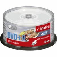 IMATION DVD+R 4,7GB 16X Ink SP (22375)
