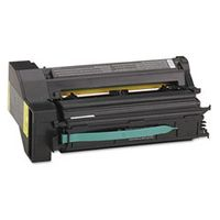 Yellow Return Toner Cartridge High Yield