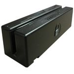 MAGTEK MINI USB SWIPE RDR MSR TRACK 1/ 2/3USB KYB EMULATION/ BLK/ 6FT CAB NS (21040108)
