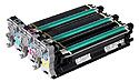 Magicolor 5550 Toner Value Kit High Capacity Cyan, Magenta, Yellow