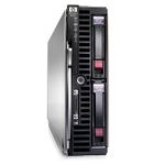 Hewlett Packard Enterprise ProLiant BL460c X5260 3,3 GHz med to kjerner 2 GB bladserver (461603-B21)