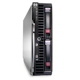 Hewlett Packard Enterprise ProLiant BL460c X5260 3,3