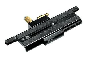 MANFROTTO Micro-positioning Sliding Plate                454 (454)