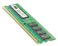 8 GB fullbufret DIMM PC2-6400 2 x 4 GB DDR2-minnesett