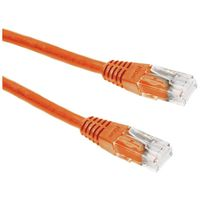UTP CAT5e Cross-Cable 3m RJ45-RJ45 Cross-Over. N07