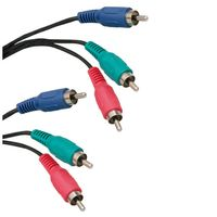 Component Video Cable 5m  V49